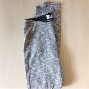 03c32fa0a223 Old Navy Pants | Heather Gray Stevie Ponte Leggings | Poshmark